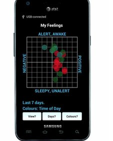 Imagen de la aplicación EmotionSense