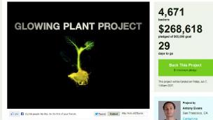 Página del proyecto en Kickstarter