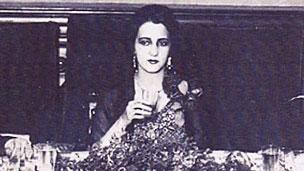 Consuelo Suncín (Foto: Editions du Rocher)