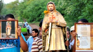 San Nazario, santo de Los Caballeros Templarios