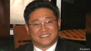 韓裔美國公民裴埈皓