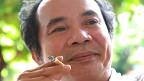 Nhà thơ, blogger Nguyễn Trọng Tạo