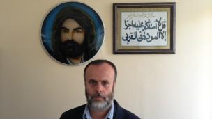 Ali Yeral