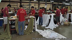 Maquila paraguaya