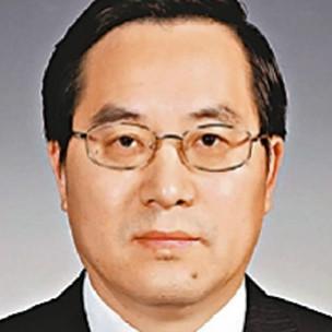 中央办公厅副主任丁薛祥(资料照片)