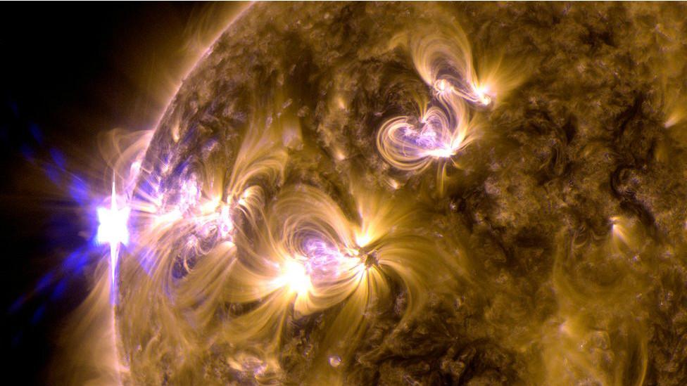 NASA, 12 de mayo de 2013.