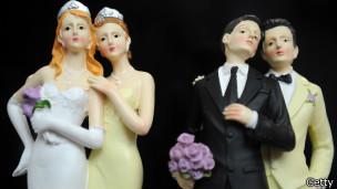 Perkawinan sesama jenis