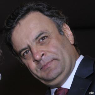 Aécio Neves / Agência Brasil