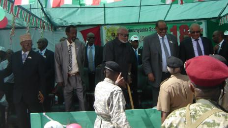 Dabaaldega Somaliland