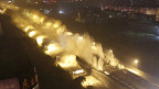 Viaduto demolido na China | Foto: Reuters