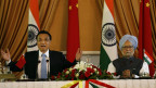 Indo-China talks
