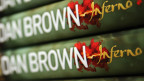 Novel Inferno karya Dan Brown