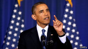 Barack Obama, Foto: Getty Images