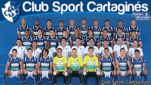 Club Sport Cartaginés a la final