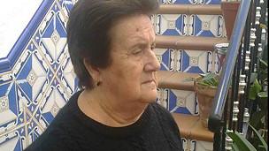 Juana Vacas