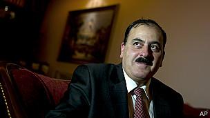 Salim Idris