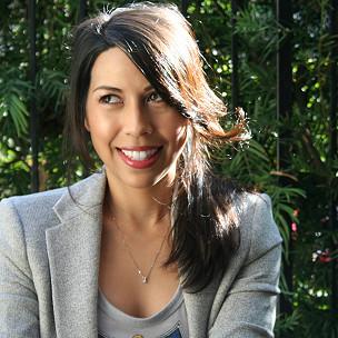 Andrea Letamendi, psicóloga clínica