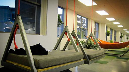 Oficinas de Box, en Palo Alto, California