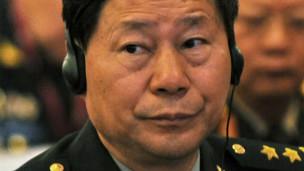 Đoàn đại biểu quân sự Trung Quốc