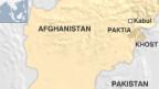 د افغانستان سوېل ختیځ پکتیا کې لسګونه طالبان وژل شوي