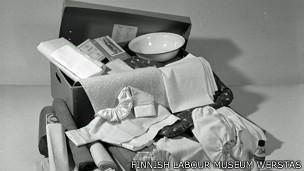 Caja de 1953