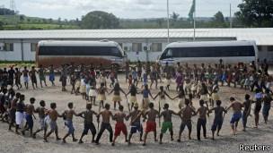Ocupación de Belo Monte