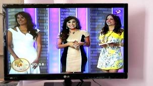 Programa de Televisa