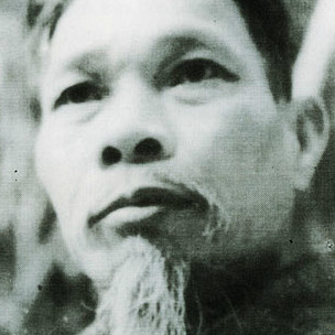 Ông Hồ Tùng Mậu
