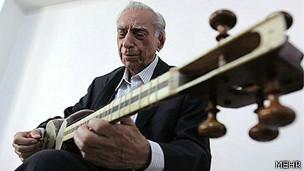 فریدون حافظی