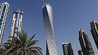 Torre Cayan, Dubai