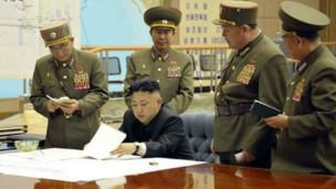 عالمي كوريا الشمالية تقترح اجراء محادثات الولايات المتحدة 130616035114_north_k