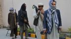'Yan Taliban sun dade suna fafatawa da dakarun Amurka