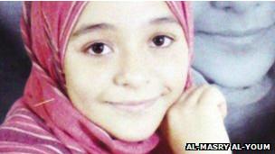 عالمي وفاة الطفلة المصرية سهير الباتع تثير الجدل مجددا ختان 130620091139_suhair_