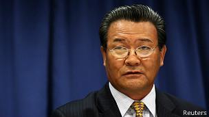 Embajador Sin Son Ho