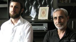 Исламисты в Махачкале