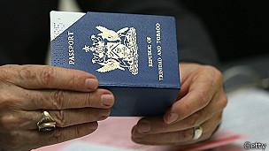 ¿Cuándo se puede viajar legalmente sin un pasaporte?
