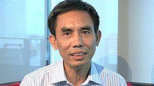 TS Nguyễn Quốc Quân