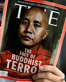 La revista Time