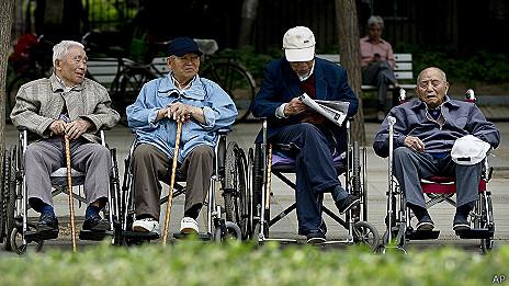 La ley de los ancianos