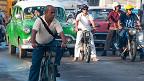 Transporte público en Cuba  (Foto: Raquel Pérez)