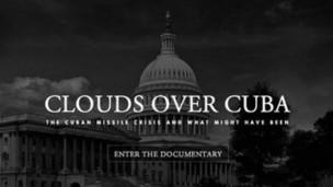 Imagen del documental: Clouds over Cuba