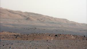 چار ارب سال قبل مریخ کا ماحول زمین جیسا تھا ، امریکی خلائ ادارہ ناسا کی رپورٹ