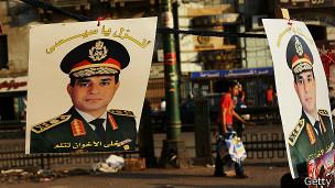Tras el golpe de Estado en Egipto