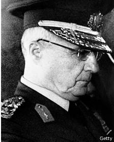 General turco Kenan Evren