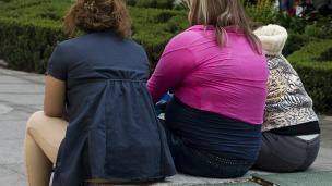 Obesidad en México. Foto: Getty Images