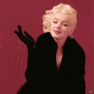 Foto de Marilyn Monroe