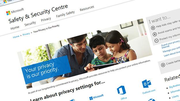 Las revelaciones sobre espionaje que involucran a Microsoft