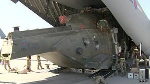 Helicóptero (foto BBC)