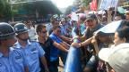 Jiangmen protest