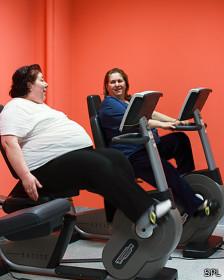 Clínica de obesidad